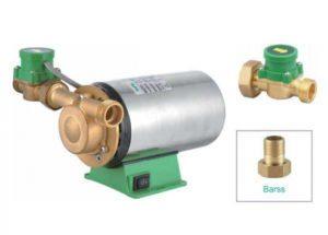 پمپ افزایش فشار آب گرم پکیج
