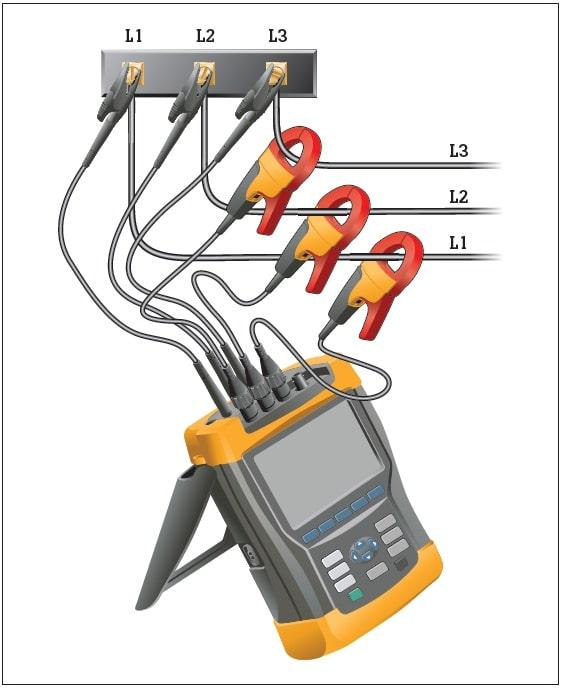 عدم تعادل ولتاژ