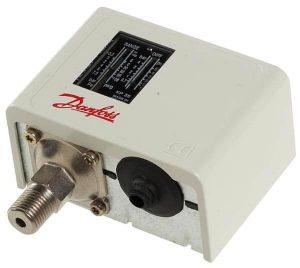 کلید مکانیکی دانفوس  DANFOSS