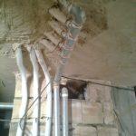 تاسیسات اب ساختمانی و خانگی اصفهان لوله كشي ساختمان
