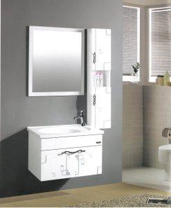 نصب سرویس حمام کابینتی